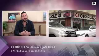 CT OTO PLAZA - ŞANLIURFA BİRECİK OTOMOTİV