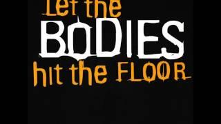 Drowning Pool - Bodies (Chris Vrenna Remix)