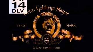 MGM/MGM/UA Communications/United Artists