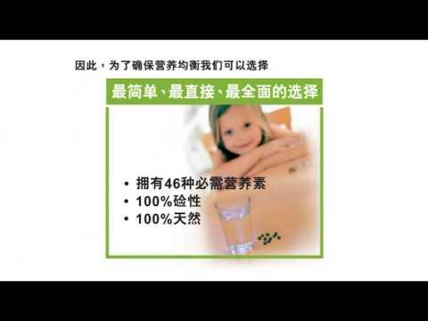 Spirulina (Chinese)