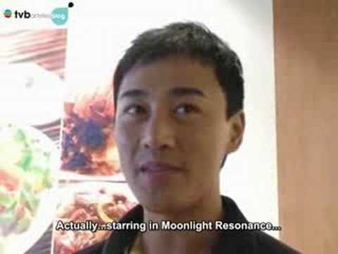 Raymond Lam - Dining At A Restaurant [SUBBED]