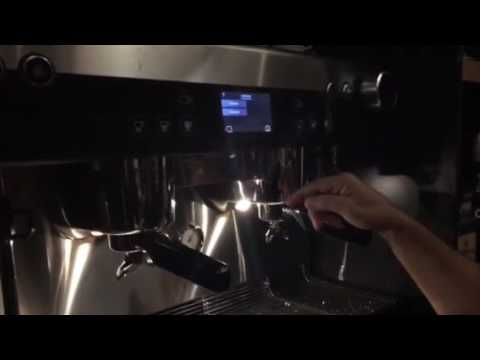 How to clean a WMF coffee machine on a properly way