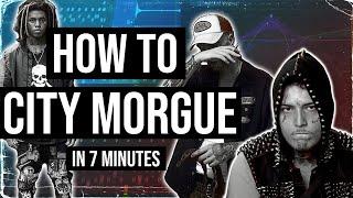 How To City Morgue