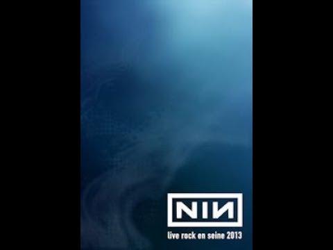 Nine Inch Nails - Live @ Rock en Seine 2013 fan multicam FullHD
