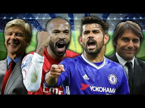 Are Chelsea The Best Club Side In Premier League History?! | Euro Round-Up