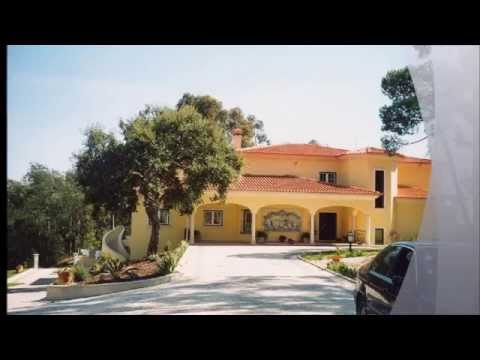 F8 Villa farmhouse ☆ Silver Coast | Portugal (family mansion vs business)