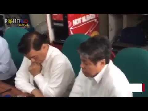 Kiko: Wala nang bakbakan, bakit i-extend pa martial law?