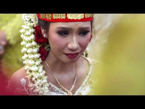 Boru Nabasa | Ulos Hela | Andrew & Nancy | video pernikahan adat batak |