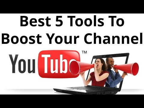 Best Free Youtube Promotion Tools and free youtube views increaser । EraIT