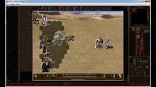 Герои 3 - Как работает навык брони и навык Оружейник