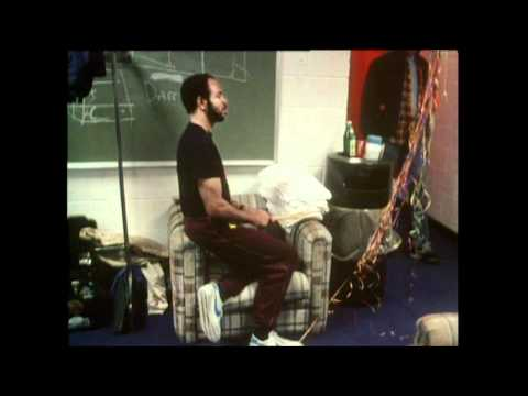 Genesis at Nassau Colosseum [1981] FullHD _Part 1_