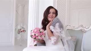 утро невесты _фотостудия Аврора