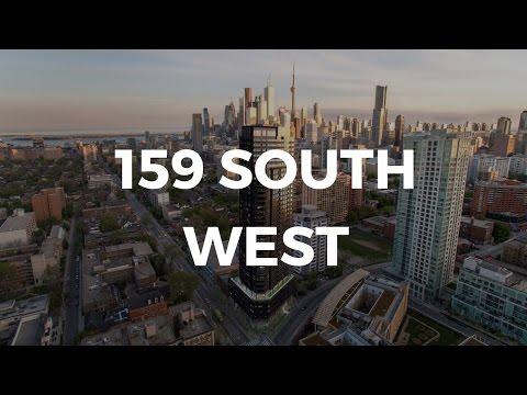 159SW Condos: New Condo Project in Toronto