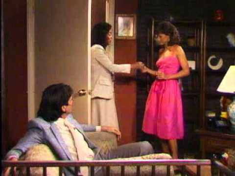The Edge of Night. Episode # 6316 - August 1, 1980