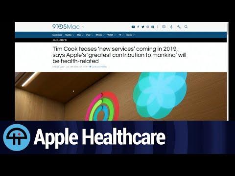 .深度剖析蘋果醫療野心,除自動駕駛外的又一重大佈局