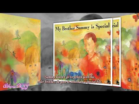 Michael Jackson RARE Reading a book to his children English subtitles