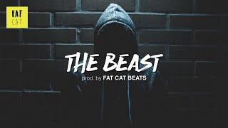 (free) Old School Boom Bap type beat x 90s hip hop instrumental | 'The Beast' prod. by FAT CAT BEATS