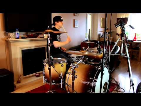 Coldplay-Yellow| Drum Cover