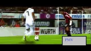 Cristiano Ronaldo | Stay on Top | 2010/2011