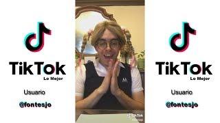 FONTESJO y Sus Mejores Vídeos de Tik Tok y Musically  | Si te ries pierdes😂 Video