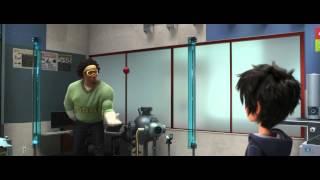 Video Big Hero 6 -- Incontra Wasabi - Clip dal film | HD download MP3, 3GP, MP4, WEBM, AVI, FLV Juli 2018