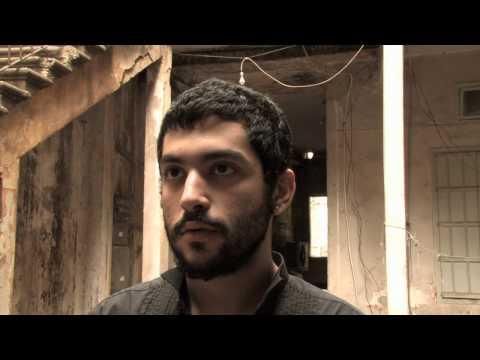 Inside Lebanon---Lebanese indentity (Artists' Lens)