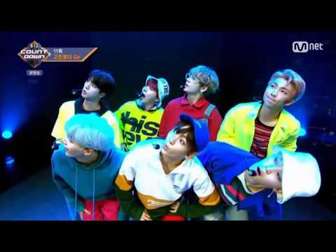 BTS - GO GO (Speed Up)