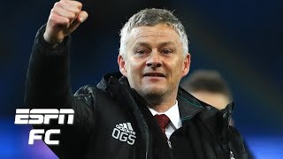 Has Ole Gunnar Solskjaer cracked the code at Manchester United? | Premier League