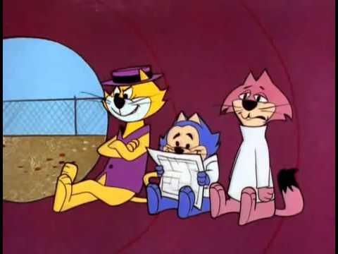 Don Gato y su Pandilla El Gran Maraja episodio 1 Latino J.Z
