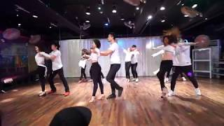 Gero & marta korea bachata tour 해로 & 마르타 코리아 바차타 투어 오...