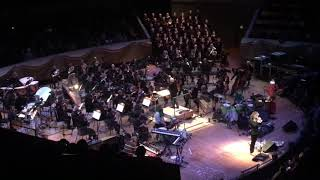 Gambar cover The Flaming Lips w/ Colorado Symphony Orchestra (Waitin' for a Superman) - Denver 2.22.19 live