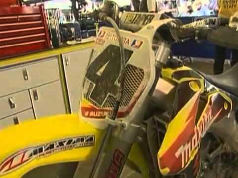 Classic Motocross: Glen Helen 2006