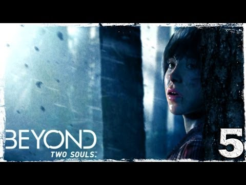 Смотреть прохождение игры Beyond: Two Souls. Серия 5: Бездомные.
