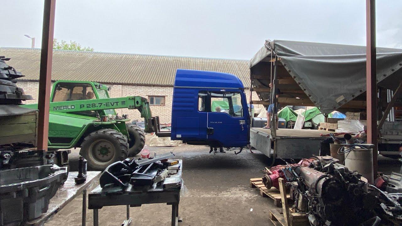 Минск Отправки в Россию Разборка Европейских грузовиков  Доставка в Казахстан Кыргызстан Армению