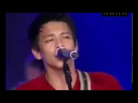 NOAH/Peterpan - Menunggumu (Live at Soundfair)
