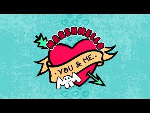 Download Youtube: Marshmello - You & Me