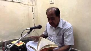 Sai Bhajan - KS Ramakrishnan - Sri Rama Charanam 1- Anna Na