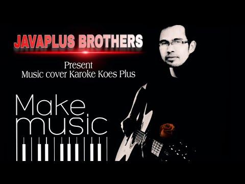 Koes Bersaudara cover - Kasihku    Karoke teks non vokal by Java Music