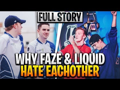 [FULL STORY] Tfue & Cloakzy FREAK OUT On Liquid! Chap Responds PISSED At FaZe! Here's What Happened!