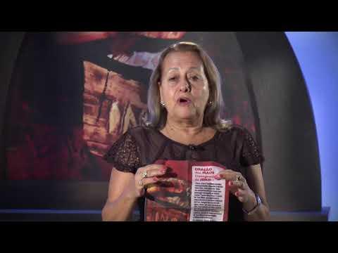 Novena Mãos Ensanguentadas de Jesus - 12/04/19 - 7º dia – A Cruz