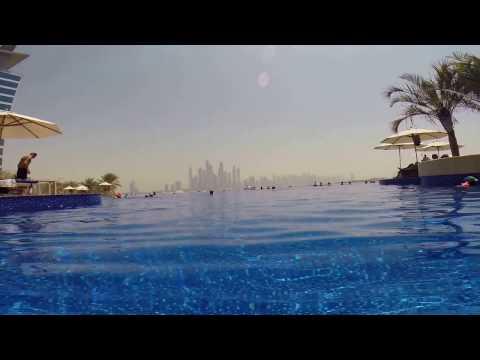 Oceana Beach Club - Palm Jumeirah - Dubai