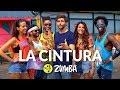 LA CINTURA - Alvaro Soler / Zumba® choreo by Alix & ZumbaFrance team