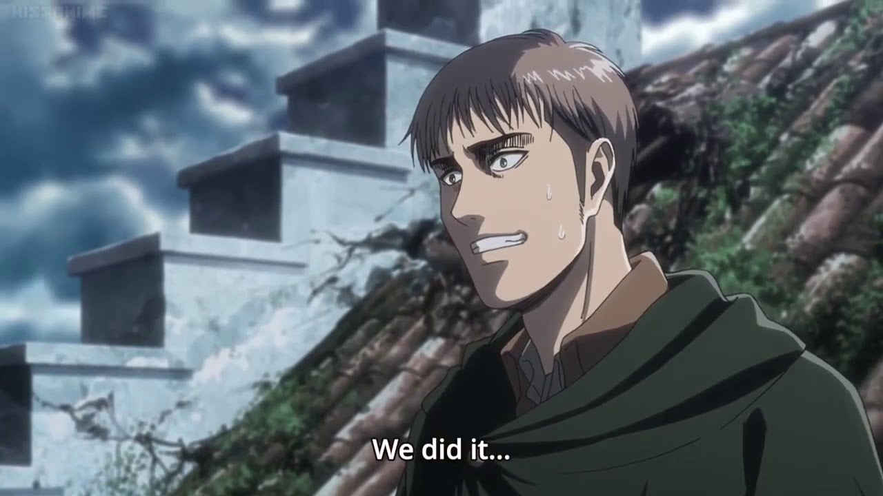 Download Seal the Wall Maria Mission Attack on Titan S3 Part 2
