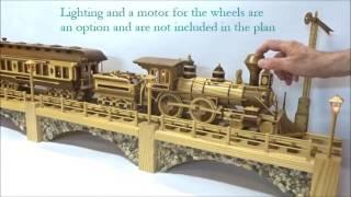 Iron Horse Train - Stafaband