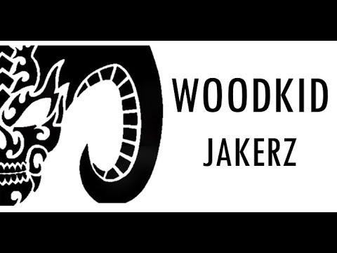 WoodKid by Jakerz - Amazing Upcoming Extreme Demon [Geometry Dash 2.1]
