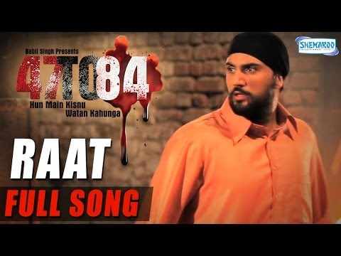 Raat - 47 To 84 - Full Song - Krishna -...