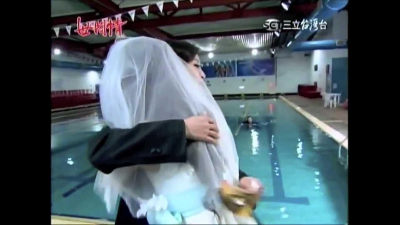【瑤婷戀】MV---若無愛妳要愛誰 - YouTube