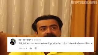 Deep Turkish Web   Yorum Okuma #2
