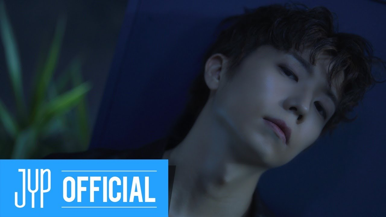 2PM <MUST> Trailer : The Hottest Origin #WOOYOUNG