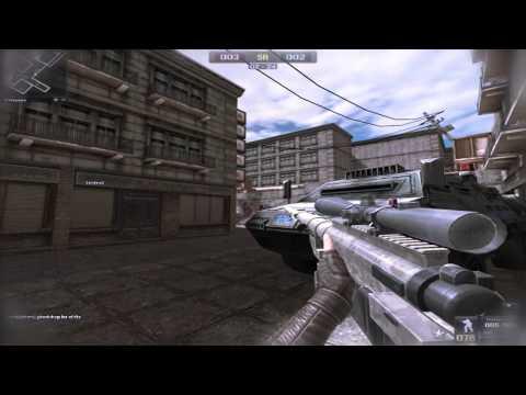 Dark|Frozen` Point Blank Turkey Perfect Sniper Montage